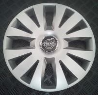 Колпаки Volvo 324 R15 SKS (с эмблемой)