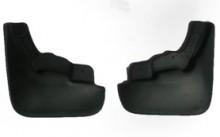 L.Locker Брызговики передние Mazda 3 (09-13)