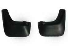 L.Locker Брызговики задние Mazda 3 (09-13)
