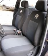 Prestige Чехлы на сиденья Daewoo Matiz