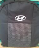 Prestige Чехлы на сиденья Hyundai Tucson 2004-2014