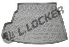 Коврик в багажник MG 550 sedan (08-) L.Locker