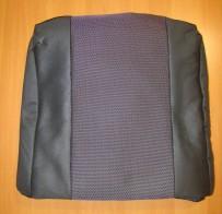 Чехлы на сиденья ВАЗ 2101
