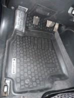 L.Locker Глубокие резиновые коврики в салон Mitsubishi Lancer 03-
