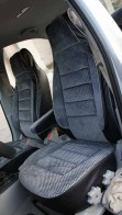 Prestige Чехлы на сиденья пилот Hyundai Accent 2006-2010