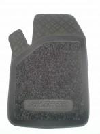 Резиновые глубокие коврики Honda CRV 2006-2012 SOFT Aileron