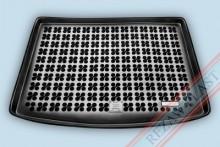 Резиновый коврик в багажник Toyota Auris 2012- Rezaw-Plast