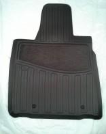 Резиновые коврики Lexus RX 2009-2012