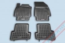 Резиновые коврики глубокие Renault Captur