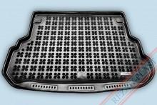 Резиновый коврик в багажник Mercedes GLK Rezaw-Plast