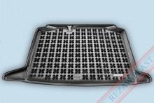 Резиновый коврик в багажник Skoda Rapid Spaceback 2013- Rezaw-Plast