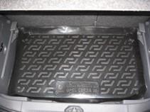 Коврик в багажник Opel Corsa (06-) L.Locker
