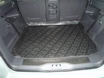 L.Locker Коврик в багажник Opel Zafira B