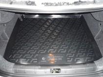 Коврик в багажник Peugeot 206 sedan L.Locker