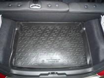 L.Locker Коврик в багажник Peugeot 207