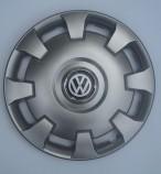 SKS (с эмблемой) Колпаки VW 206 R14 (Комплект 4 шт.)