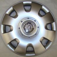 Колпаки Alfa Romeo 304 R15 SKS (с эмблемой)