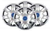 SKS (с эмблемой) Колпаки Ford 326 R15