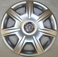Колпаки Alfa Romeo 327 R15 SKS (с эмблемой)