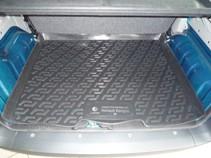 L.Locker Коврик в багажник Renault Kangoo 1997-2008