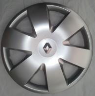 Колпаки Renault original 308 R15 (Комплект 4 шт.) SKS (с эмблемой)