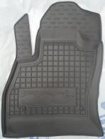 Резиновые коврики Fiat 500L AvtoGumm