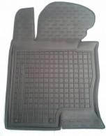 Резиновые коврики Hyundai Grandeur 2012- Avto Gumm