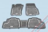 Rezaw-Plast Резиновые коврики глубокие Mercedes ML163 1998-2005