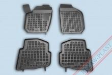 Резиновые коврики глубокие Seat Cordoba