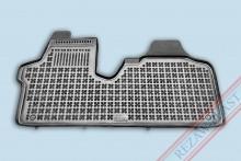 Rezaw-Plast Резиновые коврики глубокие Citroen Jumpy 2007-, Fiat Scudo 2007-, Peugeot Expert 2007-