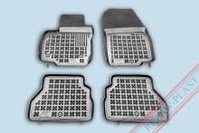 Резиновые коврики глубокие Ford B-Max 2012- Rezaw-Plast