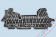 Резиновые коврики глубокие Renault Master 2003-2010 Rezaw-Plast
