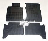Резиновые коврики Toyota Land Cruiser Prado 120 Lexus GX470