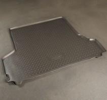 Unidec Резиновый коврик в багажник Toyota Land Cruiser 76