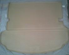 Резиновый коврик в багажник Acura MDX БЕЖЕВЫЙ Автоформа