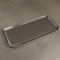 Резиновый коврик в багажник Suzuki Grand Vitara 3 двери