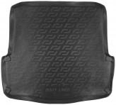 Коврик в багажник Skoda Octavia A5 universal