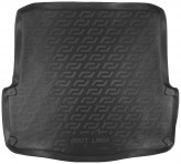 Коврик в багажник Skoda Octavia A5 universal L.Locker