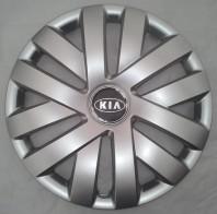 Колпаки Kia 216 R14 SKS (с эмблемой)