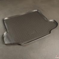 Unidec Резиновый коврик в багажник Renault Koleos 2008-2013-