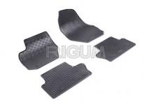 Резиновые коврики Volvo XC60