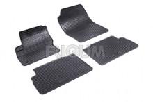 Резиновые коврики Ford C-Max 2010- Rigum