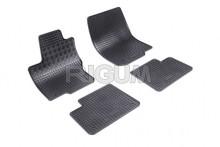 Резиновые коврики Mersedes ML GL 166
