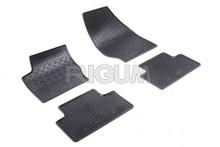Резиновые коврики Volvo XC90 Rigum