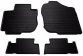 Резиновые коврики Toyota Rav4 2012-2015- Stingray