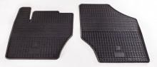 Stingray Резиновые коврики Citroen C4 DS4 2011- Peugeot 308 08- ПЕРЕДНИЕ
