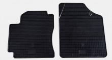 Резиновые коврики Geely CK 06- Geely CK-2 08- ПЕРЕДНИЕ