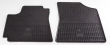 Резиновые коврики Geely Emgrand EC 7 09- ПЕРЕДНИЕ Stingray