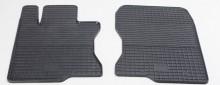 Резиновые коврики Honda Accord 08-13 ПЕРЕДНИЕ Stingray