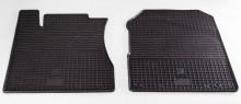 Резиновые коврики Honda CR-V 12- ПЕРЕДНИЕ